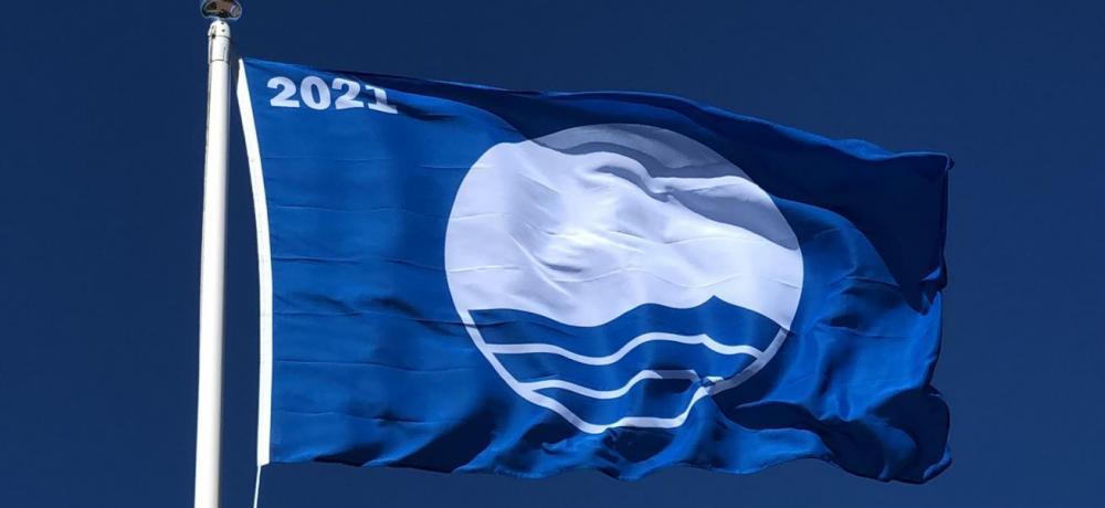 Blue Flag Hamnsundet gästhamn